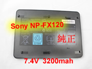 Laptop SONY 890201C03-815-G, DVP-FX720 DVD PlAYER, NP-FX120