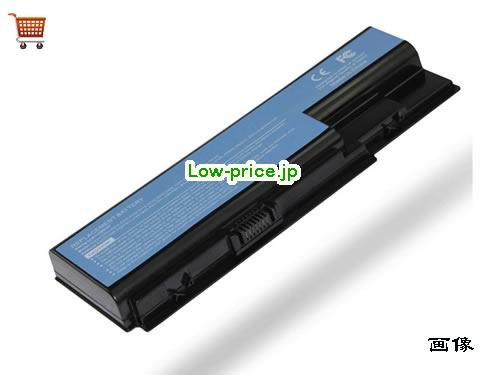 ACER Aspire 5715Z Battery 5200mAh 14.8V Black Li-ion