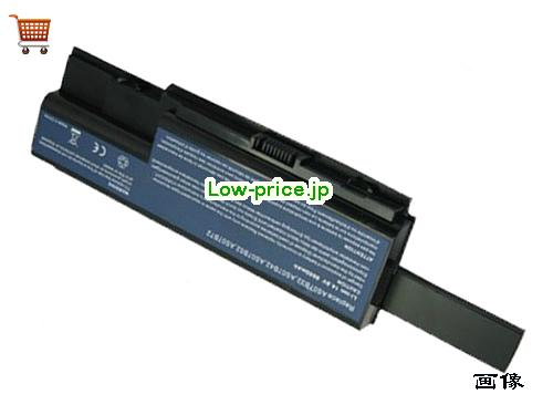 ACER Aspire 5920G-302G25Mn Battery 8800mAh 11.1V Black Li-ion