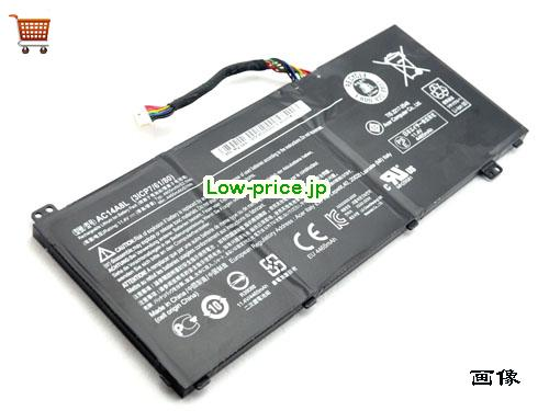 ACER KT.00307.003 Battery 51Wh 11.4V Black Li-ion