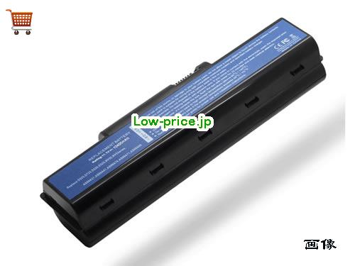 ACER BTP-AS4520G  バッテリー 10400mAh 11.1V Black Li-ion