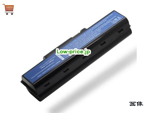 ACER BTP-AS4520G  バッテリー 7800mAh 11.1V Black Li-ion