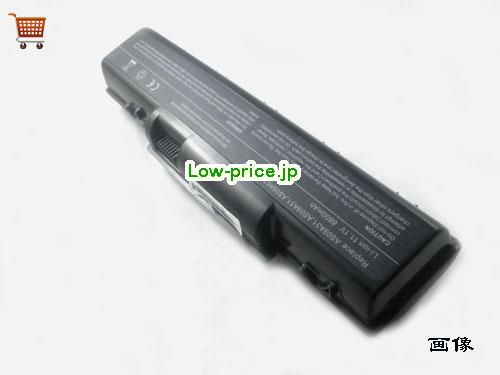 ACER Aspire 5517 Series Battery 8800mAh 11.1V Black Li-ion
