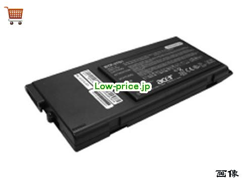 ACER BTP37D1  バッテリー 3600mAh 11.1V Black Li-ion