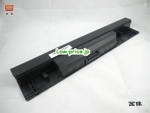 DELL 05Y4YV  バッテリー 5200mAh 11.1V Black Li-ion