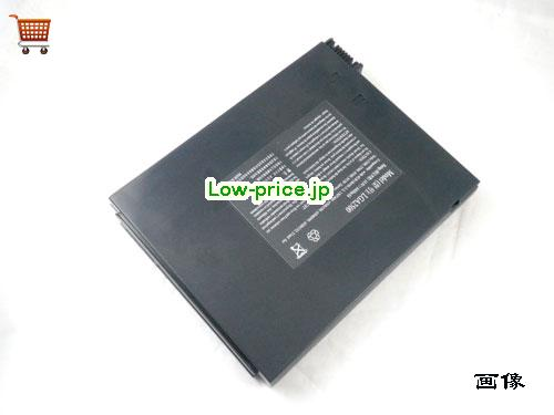 GATEWAY 1507480  バッテリー 4400mAh 14.8V Black Li-ion