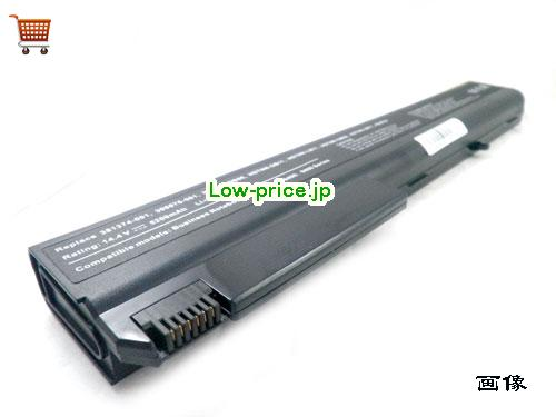 HP 361909-002  バッテリー 5200mAh 14.4V Black Li-ion
