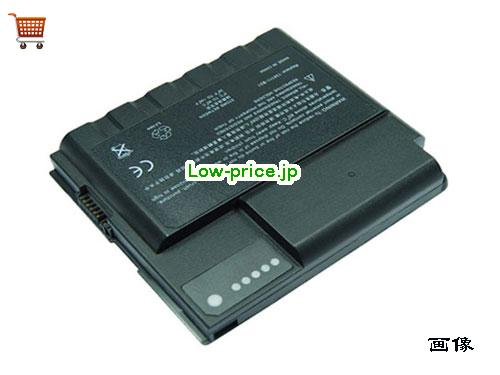 HP 167299-002  バッテリー 4400mAh 14.8V Black Li-ion