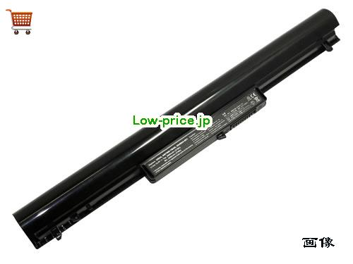 HP D1A50UA  バッテリー 2600mAh, 37Wh  14.4V Black Li-ion